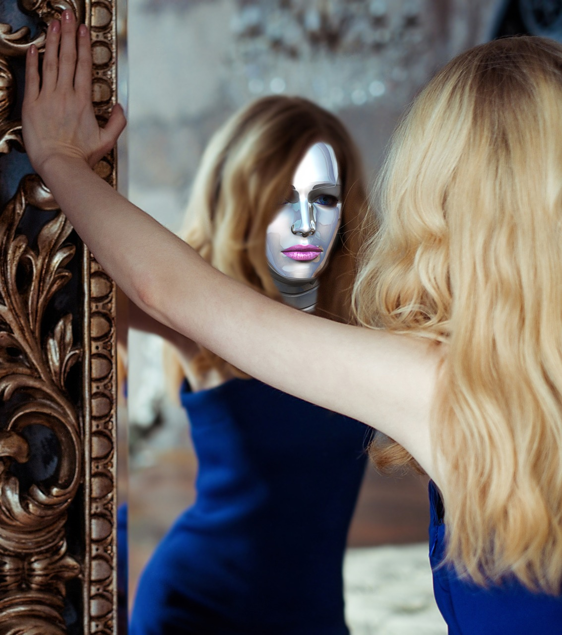 מודעות עצמית-לא מה שחשבת